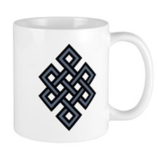 Eternal Knot Mug