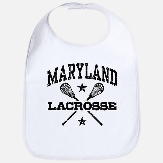 Maryland Lacrosse Bib