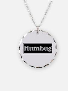 Humbug Necklace
