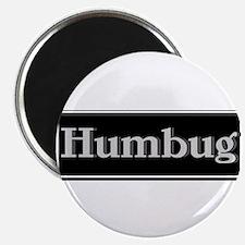 """Humbug 2.25"""" Magnet (10 pack)"""