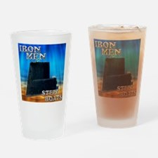 Unique U.s. men Drinking Glass