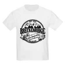 Breck Old Circle Perfect T-Shirt