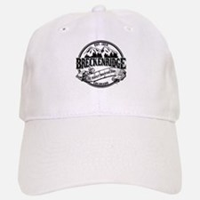 Breck Old Circle Perfect Baseball Baseball Cap