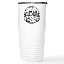 Breck Old Circle Perfect Travel Mug
