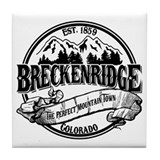 Breckenridge Drink Coasters