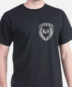 Sheriff K-9 T-Shirt