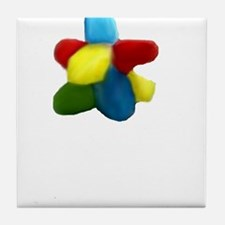Cute Willy wonka Tile Coaster