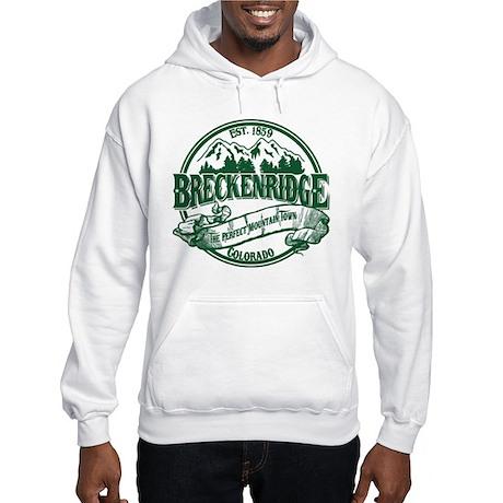 Breck Old Circle Perfect Hooded Sweatshirt
