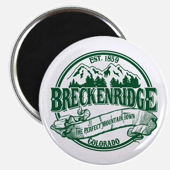 Breck Old Circle Perfect Magnet