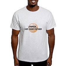 Jimmer T-shirt T-Shirt