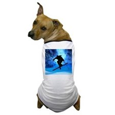 Cute Sk Dog T-Shirt