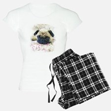 Pug Dog Pajamas