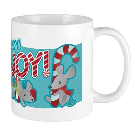 CafePress Holiday Mug