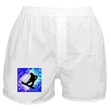Unique Young men's Boxer Shorts
