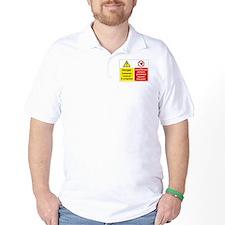 Asbestos T-Shirt