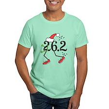 Holiday 26.2 Marathoner T-Shirt