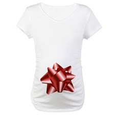 Christmas Bow Shirt