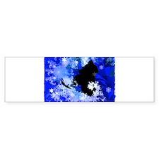 Avalanche Bumper Sticker
