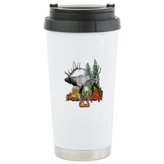 Good old boys club Stainless Steel Travel Mug