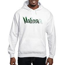 Mahna Mahna Hoodie