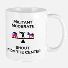 Cute Centrist Mug