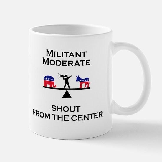 Unique Centrist Mug