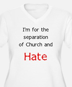 Separate Hate T-Shirt