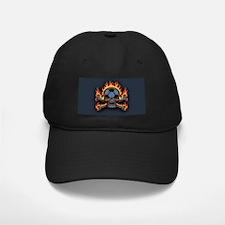 Soccer Pirate IV -flm Baseball Hat