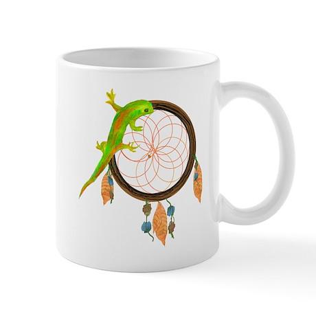 Lizard Dream Mug