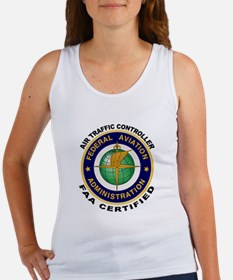 Air Traffic Controller Women's Tank Top
