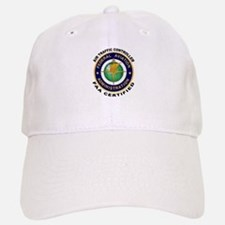 Air Traffic Controller Baseball Baseball Cap