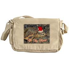 Honu Messenger Bag