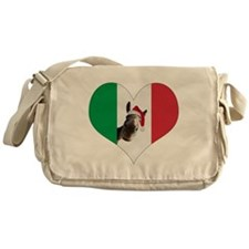 Love Dominick Messenger Bag