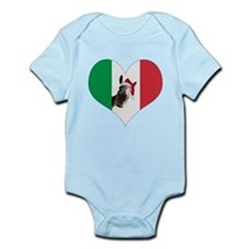 Love... Infant Bodysuit