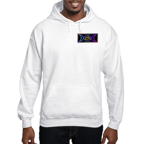 Balanced Apparel Hooded Sweatshirt
