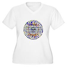 Man's Extinction T-Shirt