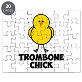 Trombone Puzzles