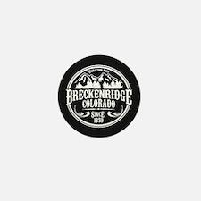 Breckenridge Old Circle 2 Mini Button