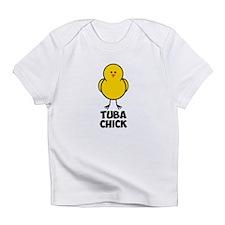 Tuba Chick Infant T-Shirt