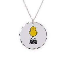 Tuba Chick Necklace