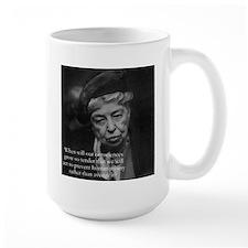 Lg. Roosevelt Mug