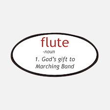 Flute Definition Patches
