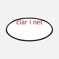 Clarinet Definition Patches