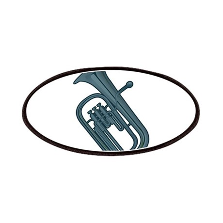 Plain Old Baritone Patches