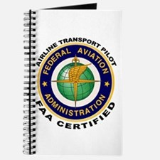 Airline Transport Pilot Journal