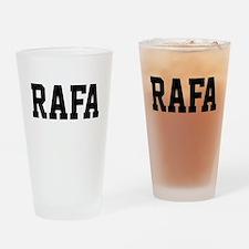 Rafa Drinking Glass