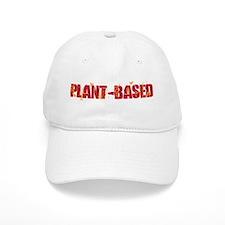 Plant-based Baseball Cap