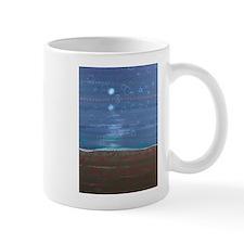 Sand and Stars: The Abrahamic Mug