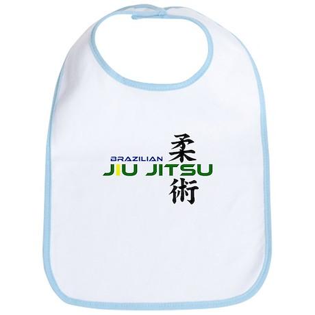 Brazilian Jiu Jitsu Bib