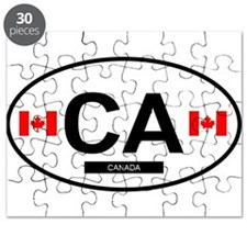 Canada 2F Puzzle